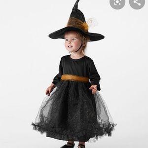 Pbk witch costume tutu